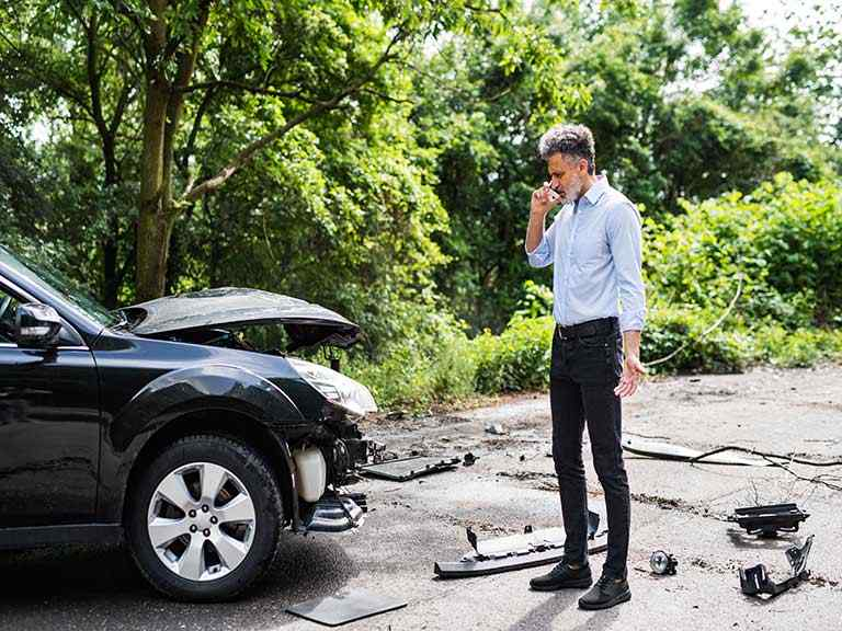 auto accident attorney greenwich ny