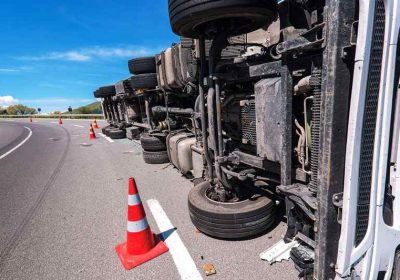 tractor trailer accident attorney white plains ny